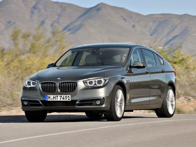 Ver foto 2 de BMW Serie 5 535i xDrive Gran Turismo Luxory Line 2013