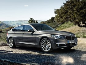 Fotos de BMW Serie 5 GT