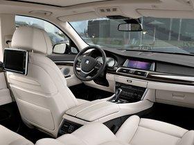Ver foto 32 de BMW Serie 5 535i xDrive Gran Turismo Luxory Line 2013
