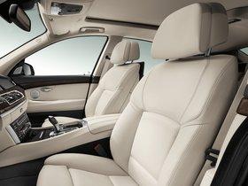 Ver foto 30 de BMW Serie 5 535i xDrive Gran Turismo Luxory Line 2013
