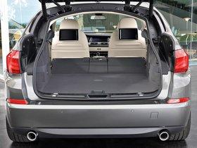 Ver foto 27 de BMW Serie 5 535i xDrive Gran Turismo Luxory Line 2013