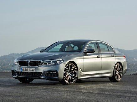 Resultado de imagen de BMW Serie 5
