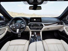 Ver foto 30 de BMW Serie 5 540i Sedan M Sport G30 2017