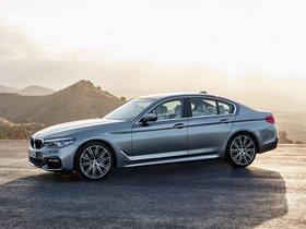 Ver foto 17 de BMW Serie 5 540i Sedan M Sport G30 2017
