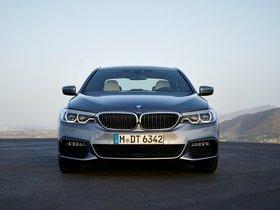 Ver foto 13 de BMW Serie 5 540i Sedan M Sport G30 2017