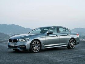 Ver foto 2 de BMW Serie 5 540i Sedan M Sport G30 2017