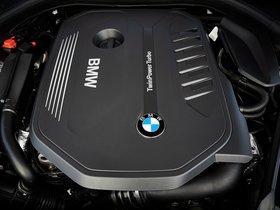 Ver foto 23 de BMW Serie 5 540i Sedan M Sport G30 2017