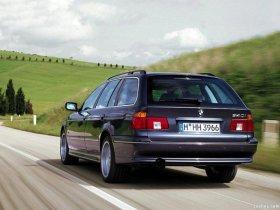 Ver foto 12 de BMW Serie 5 540i Touring E39 1997