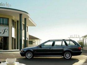 Ver foto 3 de BMW Serie 5 540i Touring E39 1997