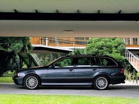 Ver foto 2 de BMW Serie 5 540i Touring E39 1997