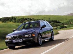 Ver foto 5 de BMW Serie 5 540i Touring E39 1997