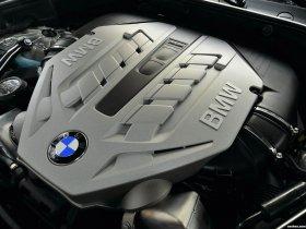 Ver foto 7 de BMW Serie 5 550i Gran Turismo USA F07 2009