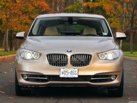 Ver foto 4 de BMW Serie 5 550i Gran Turismo USA F07 2009