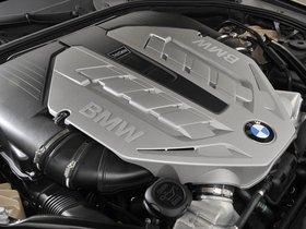 Ver foto 6 de BMW Serie 5 550i Sedan USA F10 2010