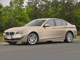 Ver foto 5 de BMW Serie 5 550i Sedan USA F10 2010