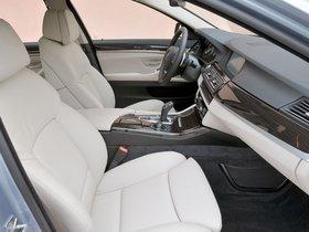 Ver foto 47 de BMW Serie 5 ActiveHybrid 2011