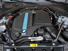 Ver foto 46 de BMW Serie 5 ActiveHybrid 2011