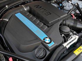 Ver foto 45 de BMW Serie 5 ActiveHybrid 2011