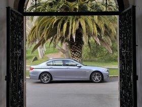 Ver foto 44 de BMW Serie 5 ActiveHybrid 2011