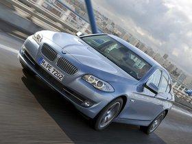 Ver foto 43 de BMW Serie 5 ActiveHybrid 2011