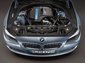 Ver foto 6 de BMW Serie 5 ActiveHybrid 2011