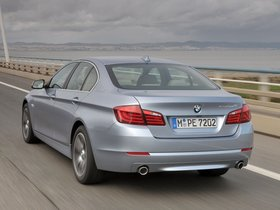 Ver foto 36 de BMW Serie 5 ActiveHybrid 2011