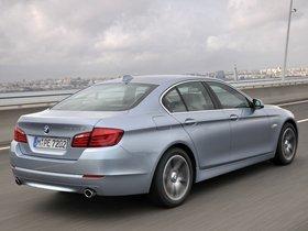 Ver foto 35 de BMW Serie 5 ActiveHybrid 2011