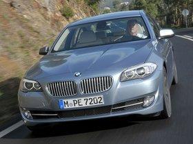 Ver foto 31 de BMW Serie 5 ActiveHybrid 2011