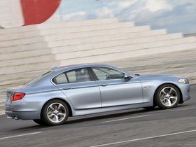 Ver foto 26 de BMW Serie 5 ActiveHybrid 2011