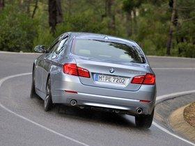 Ver foto 19 de BMW Serie 5 ActiveHybrid 2011
