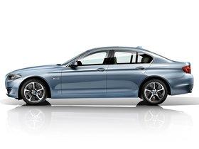 Ver foto 4 de BMW Serie 5 ActiveHybrid 2011
