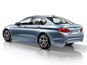 Ver foto 3 de BMW Serie 5 ActiveHybrid 2011