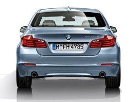 Ver foto 2 de BMW Serie 5 ActiveHybrid 2011