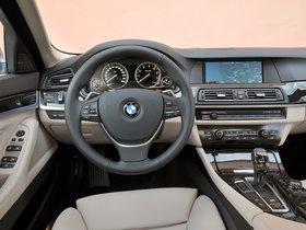 Ver foto 50 de BMW Serie 5 ActiveHybrid 2011