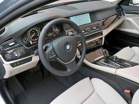 Ver foto 49 de BMW Serie 5 ActiveHybrid 2011