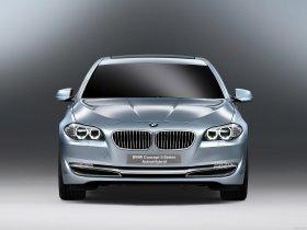 Ver foto 5 de BMW 5-Series ActiveHybrid Concept 2010