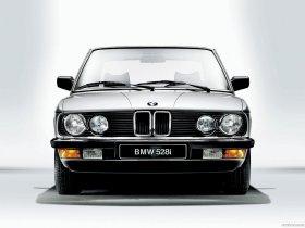 Ver foto 3 de BMW 5-Series E28 1981