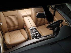 Ver foto 8 de BMW Serie 5 GT by Trussardi  2011