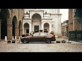 Ver foto 7 de BMW Serie 5 GT by Trussardi  2011