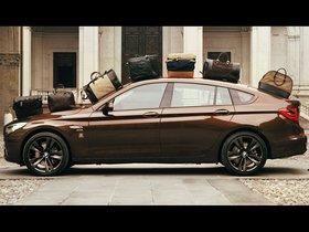 Ver foto 6 de BMW Serie 5 GT by Trussardi  2011