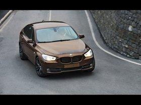 Ver foto 5 de BMW Serie 5 GT by Trussardi  2011