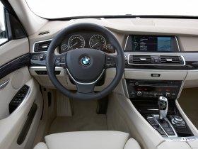 Ver foto 31 de BMW Serie 5 Gran Turismo 2009