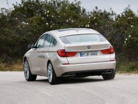 Ver foto 22 de BMW Serie 5 Gran Turismo 2009