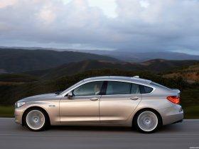 Ver foto 19 de BMW Serie 5 Gran Turismo 2009