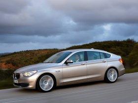 Ver foto 18 de BMW Serie 5 Gran Turismo 2009