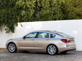 Ver foto 13 de BMW Serie 5 Gran Turismo 2009