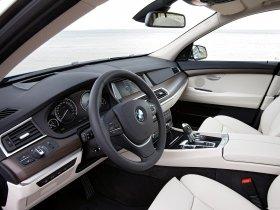 Ver foto 30 de BMW Serie 5 Gran Turismo 2009