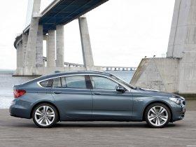 Ver foto 7 de BMW Serie 5 Gran Turismo 2009