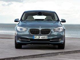 Ver foto 6 de BMW Serie 5 Gran Turismo 2009
