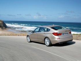 Ver foto 4 de BMW Serie 5 Gran Turismo 2009